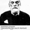 """""""Experienţa convertirii. Experienţa libertăţii: cazul N. Steinhardt"""", dezbătută de dr. George Ardeleanu, la Clubul Ţăranului"""