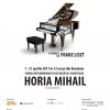 """Turneul """"Pianul călător – pe urmele lui Franz Liszt', a început la Sibiu"""