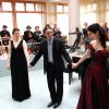 """Concursul Internaţional de Vioară """"Remember Enescu"""", ediţia a XV-a"""
