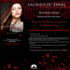 """""""Sacrificiu final"""" de Richelle Mead, cel de-al şaselea titlu al seriei """"Academia vampirilor"""""""