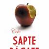 """""""Cele şapte păcate capitale"""" de Fernando Savater, unul dintre cei mai apreciaţi scriitori spanioli contemporani"""