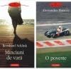 """""""Minciuni de vară""""  de Bernhard Schlink şi """"O poveste"""" de Alessandro Baricco, traduse în română"""