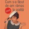 Carmen Muşat-Coman  dă autografe pe…cratiţă!