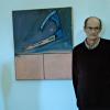 """Expoziţia """"Ion Grigorescu – colecţia Mircea Pinte"""", la Muzeul de Artă Cluj-Napoca"""