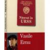 """""""Născut în URSS"""" de Vasile Ernu, publicat în limba maghiară"""