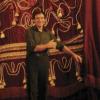 """""""Răscrucea"""", în coregrafia lui Ioan Tugearu, pe scena Operei Naţionale din Bucureşti"""