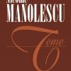 """""""Teme"""" de Nicolae Manolescu"""