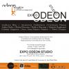 """Studenţi şi absolvenţi ai Departamentelor Arte textile şi Artă murală din Bucureşti, prezintă """"Expo Odeon Studio"""""""