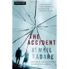 """""""Accidentul"""" de Ismail Kadare, lansat la Bookfest 2011"""