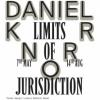 "Daniel Knorr expune la Stockholm ""Limits of Jurisdiction"""