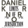 "Daniel Knorr expune la Stockholm ""Limits of Jurisdiction"""
