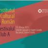 """ICR goes Underground"": Dezbateri şi jazz alb la Festivalul ""Club A"""