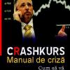 """În direct cu Bursa din Frankfurt: video-conferinţă cu Dirk Muller, autorul volumului """"Crashkurs. Manual de criză"""""""