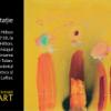 """Expoziţie de pictură şi lansarea albumului """"Vasile Tolan"""", la Galeria de Artă Goldart-Hilton"""