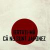 """""""Iertați-mă că nu sunt japonez"""" de George Moise"""