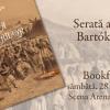 Enescu şi Bartók – omagiu la 130 de ani de la naşterea celor doi compozitori care au marcat decisiv muzica secolului XX, la Bookfest 2011