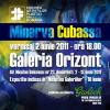 """Artista Minerva Cubassa expune la Galeria de Artă """"Orizont"""" din Bucureşti"""
