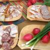 Târg de produse tradiţionale şi ecologice la Dumbrava Sibiului, ediţia a cincea
