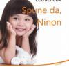 """""""Spune da, Ninon"""" de Maud Lethielleux"""