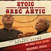 """Stoic precum un grec antic"", în regia lui Benoît Vitse, la Timişoara"