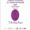 Târgul Naţional al Cărţii de Poezie (18-22 mai 2011)