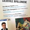 """Dan Mircea Cipariu citeşte """"FACEBOOK, MON AMOUR"""", la Iaşi"""