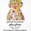 Artista Ana Ponta expune păpuşi de colecţie la MŢR