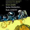 """Ştefan Manasia şi Radu Ianovi, invitaţi la Clubul de lectură """"Institutul Blecher"""""""