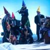 """""""D`ale carnavalului"""" în regia lui Silviu Purcărete, la Teatrul Naţional """"Radu Stanca"""" din Sibiu"""