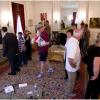 Arta contemporană românească la Washington