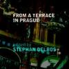 """Paul Celan, Răzvan Ţupa şi Claudiu Komartin incluşi în volumul """"De la o terasă din Praga. Antologie de poezie pragheză"""""""