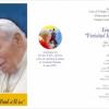 """Academia Română din Bucureşti găzduieşte simpozionul """"Fericitul Ioan Paul al II-lea"""""""