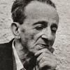 """""""Itzik Manger – Regele Poeziei Idiş- 110 ani de la naşterea poetului"""", la Biblioteca Bucovinei din Suceava"""