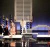 """Ultima reprezentaţie din această stagiune a operei """"Cei patru bădărani"""", la ONB"""