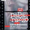 """Expoziţia """"Paparazzo"""" de Călin Beloescu, la Institutul francez din Timişoara"""