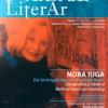 """Scriitoarea Nora Iuga invitata """"Foaierului literar"""", la Teatrul Naţional din Timişoara"""