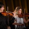 """Două viori istorice la Sala Radio: Stradivarius """"Pachoud"""" şi Guarneri """"Maria Theresia"""""""