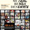 Muzeul Benzii Desenate îşi deschide porţile la Bucureşti