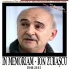 In memoriam Ion Zubaşcu, la Biblioteca Bucovinei din Suceava
