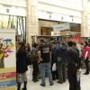 BookLand – caravana cărţilor, în mall-urile a nouă oraşe din ţară