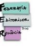 Federaţia Editorilor din România, membră a Federaţiei Editorilor Europeni