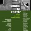 """""""Graţie şi forţă"""", o expoziţie în memoria lui Cosmin Lungu"""