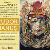 """Artistul Tudor Banuş expune la Galeria """"Dialog"""" din Bucureşti"""
