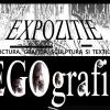 """""""EgoGrafie"""", ediţia a II-a, la Târgu-Jiu"""