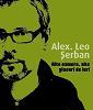 Dublă lansare de carte Alex. Leo Şerban la TIFF Lounge, Cluj-Napoca
