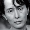 Daw Aung San Suu Kyi, disidenta birmaneză, sărbătorită şi la Bucureşti