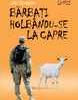 """""""Bărbaţi holbându-se la capre"""" de Jon Ronson"""