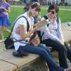 Biblioteci în aer liber, la Timişoara