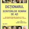 """""""Dicționarul scriitorilor români de azi"""" de Boris Crăciun și Daniela Crăciun-Costin"""