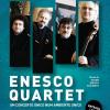 Cvartetul Enescu concertează la Lisabona